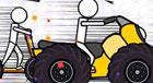 迷你摩托車挑戰賽